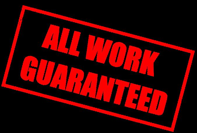 all-work-guaranteed-stamp